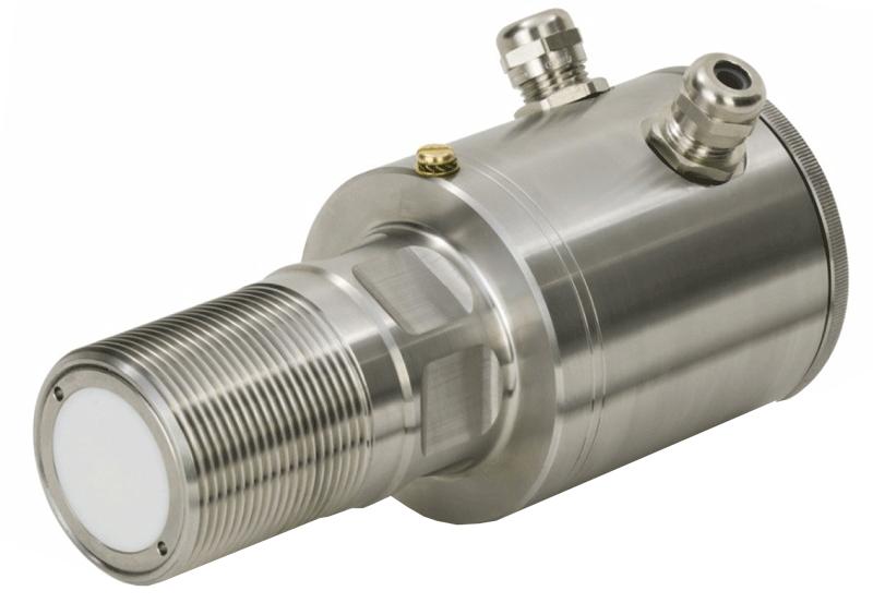 Датчик наличия потока сыпучих материалов FS 510M