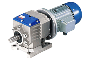 мотор редуктор привода транспортера