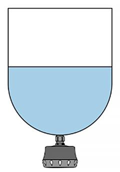 Датчики уровня для молочного производства