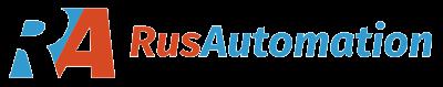 Логотип РусАвтоматизация
