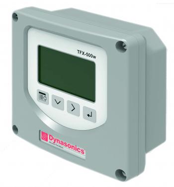 Накладной расходомер Dynasonics TFX-500w