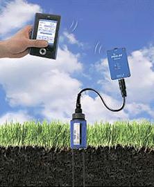 Датчики влажности почвы TRIME-PICO