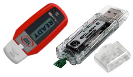 Автономные регистраторы температуры и влажности