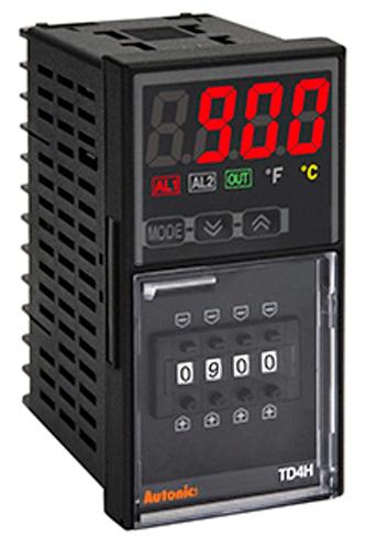 Температурный контроллер Autonics