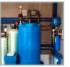 Особенности водоподготовки паровых и водогрейных котельных. Часть 1
