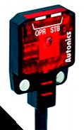 Фотоэлектрические датчики серии BTF