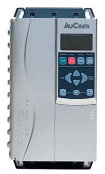 Пуск центробежного вентилятора высокого давления